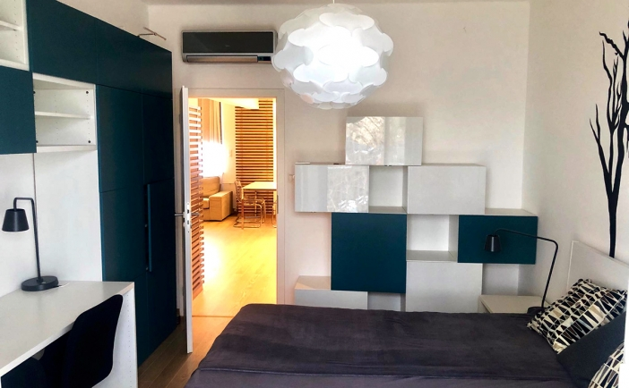 NA PRENÁJOM: Luxusný 3-izbový byt, Daxnerovo námestie, Bratislava