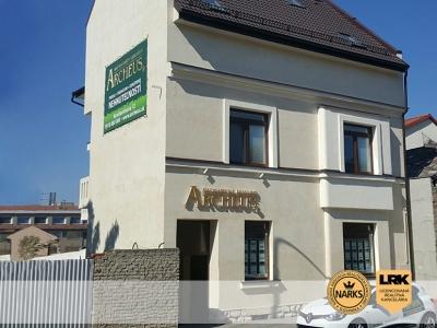 ARCHEUS reality Prešov