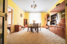 5izbový byt 130m2 LUKRATÍVNA LOKALITA Bratislava Staré mesto