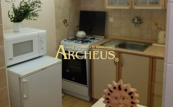 1 izbový byt 38 m2, Bratislava Dúbravka - VÝHODNÁ KÚPA